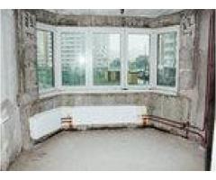 1-комнатная квартира, 18,4 м²