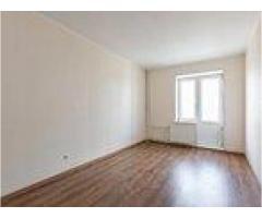 1-комнатная квартира, 35,7 м²