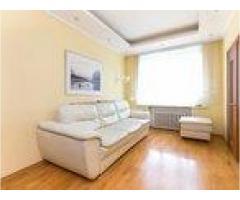 1-комнатная квартира, 32,7 м²