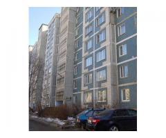 1-к квартира, 33 м², 4/9 эт., Борисовское шоссе д 9