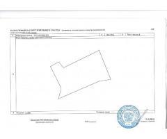 Переуступка права аренды земельного участка под базу отдыха