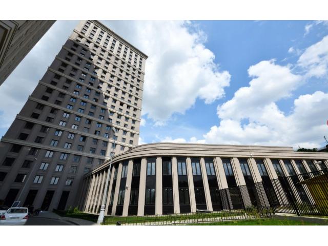 Готовая новая 2-комнатная квартира комфорт-класса 63.24 кв.м. в 15 мин от м. Октябрьское поле - 3/4