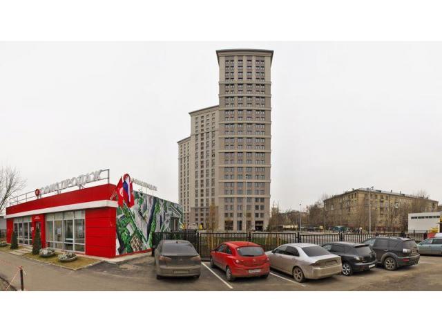 Готовая новая 2-комнатная квартира комфорт-класса 63.24 кв.м. в 15 мин от м. Октябрьское поле - 4/4