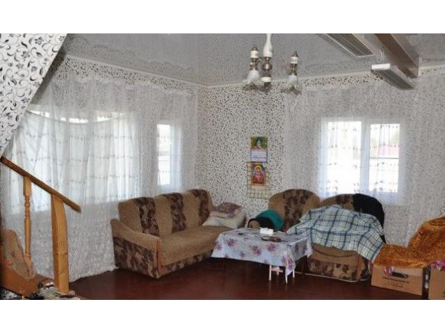 Продам жилой дом ИЖС, ПМЖ, 150 м2 на 15 сот. - 2/4